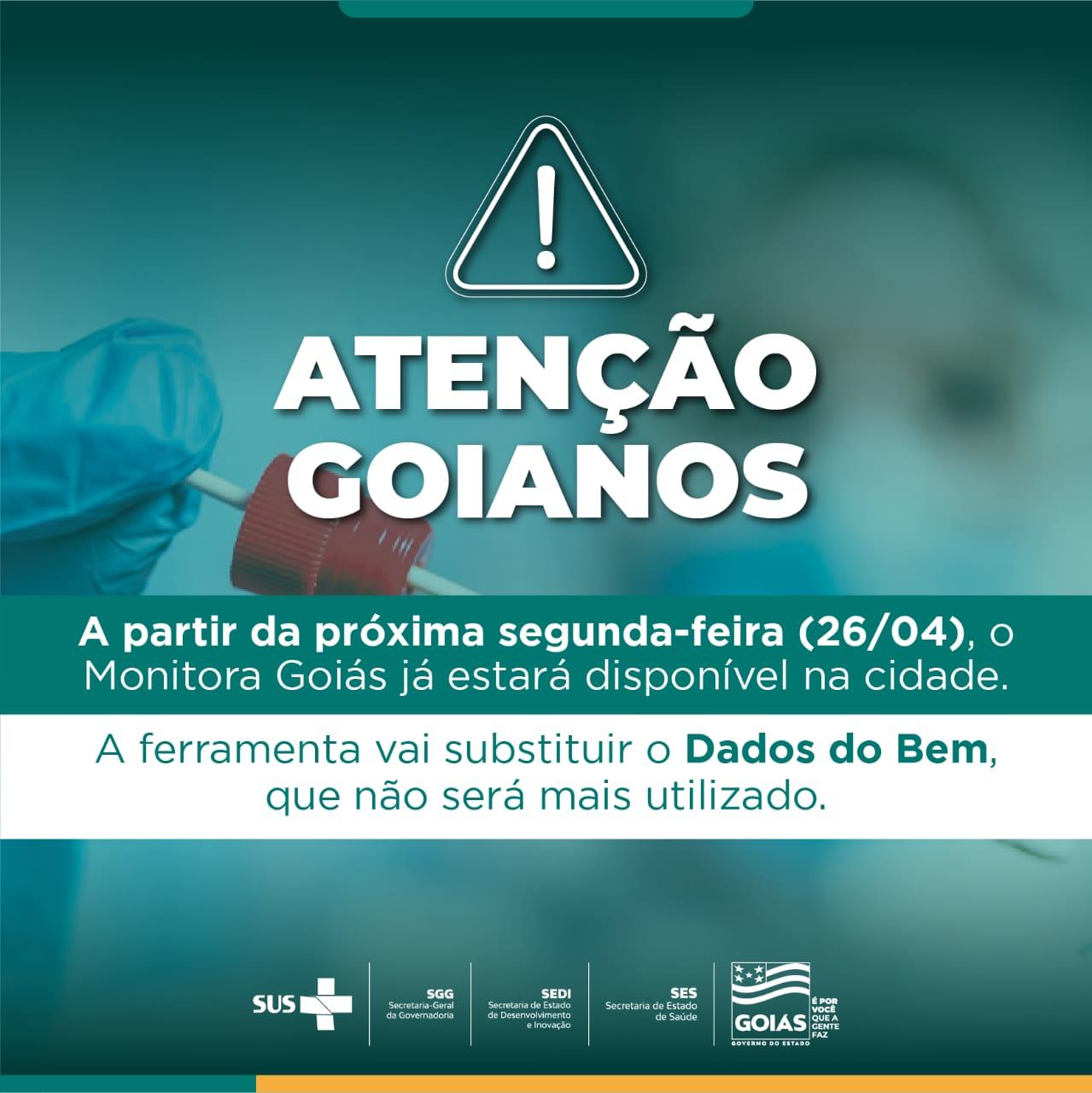 Monitora Goiás